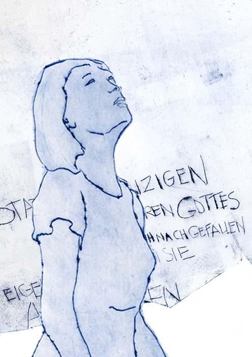 Lübecker Märtyrer (Detailkomposition)